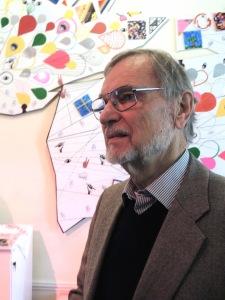 Björn Gidstam. Foto: Kjell Olof Bohlin